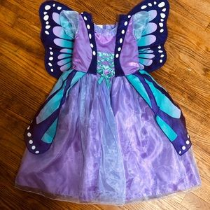 Other - 3T Butterfly Costume